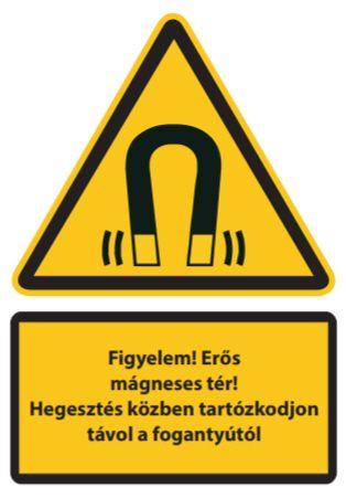 Elektromágneses terek kockázatai, dokumentum-csomag