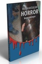 Munkavédelmi horror-képeskönyv CD