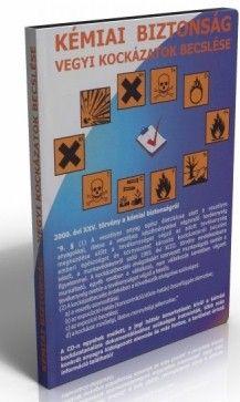 Kémiai biztonság, Vegyi kockázatok becslése CD