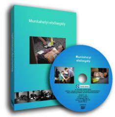 Munkahelyi elsősegély (2011) DVD